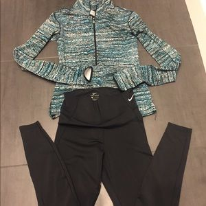 Size Small Nike outfit